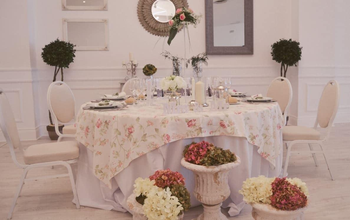 decoracion de fincas para bodas 1