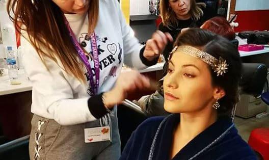 peluqueria y maquillaje 3